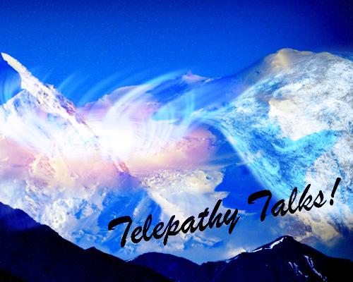 Telepathy Talks